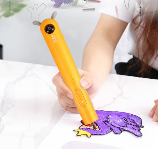 壮艺3D智能绘画笔