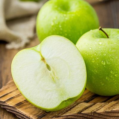 红富士青苹果 现摘现发新鲜应季水果批发(5公斤包邮)