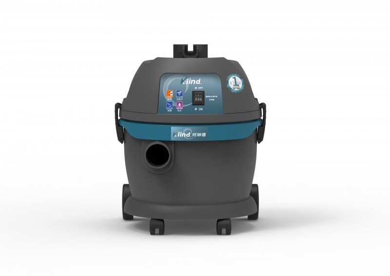 klind GS-1020家用吸尘器