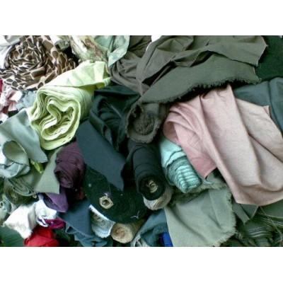 回收库存布料布匹辅料服装衣服裤子