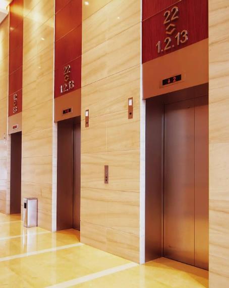江西日立商用电梯