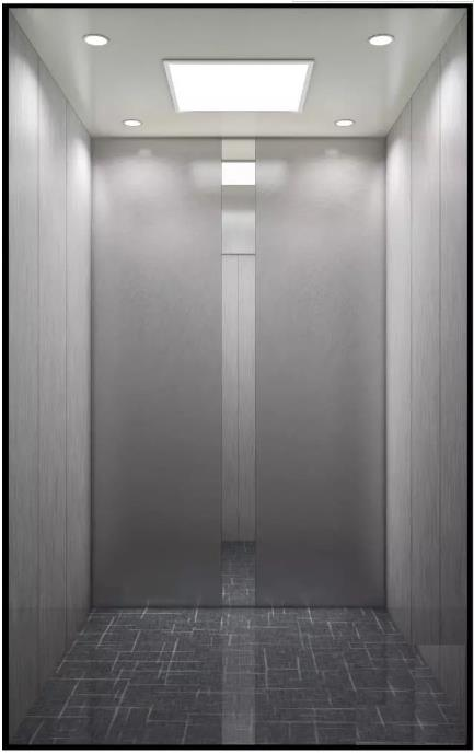 江西英沃电梯全系列产品