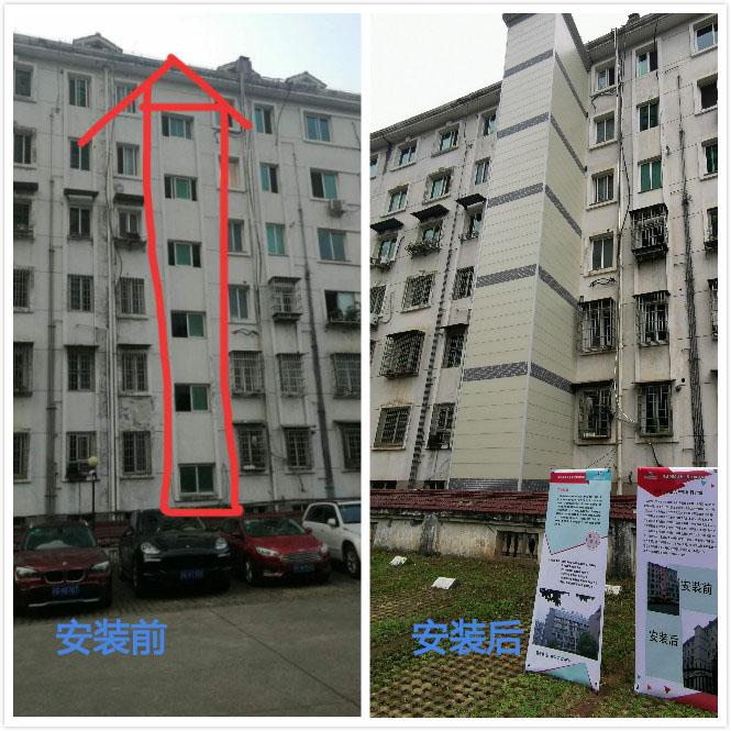 提供江西全省老旧小区加装电梯服务