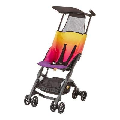 好孩子口袋车 婴儿推车轻便折叠 宝宝推车伞车可登机POCKIT2-A-Q309GY