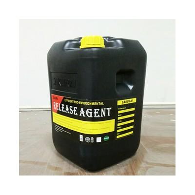 樱井MK-W312水性自结皮脱模剂