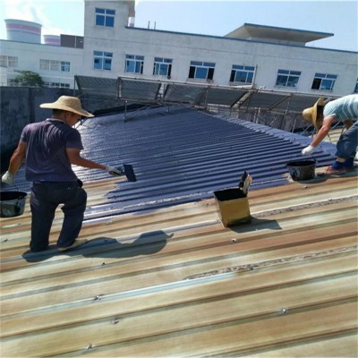 德庆县房屋修缮防水补漏工程