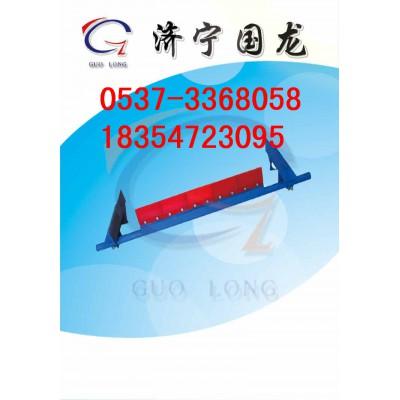 多种规格  一道H型头道合金橡胶材质清扫器