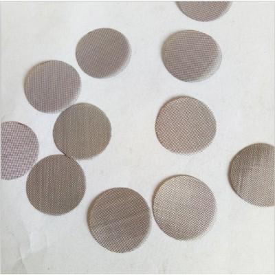 定制 不锈钢过滤网片 圆形方形长方形 过滤网片304316