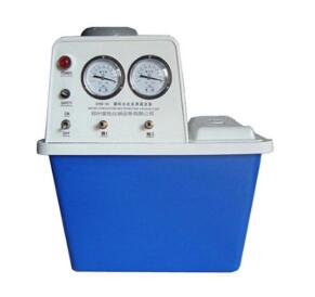 DLS B-FZ低温循环真空泵