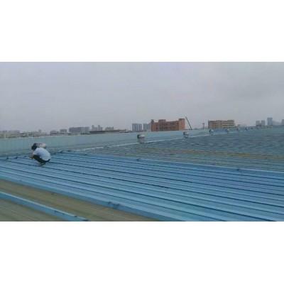 清远厂房铁皮瓦防水补漏公司