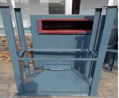 常压锅炉除尘器 环保定制 工业粉尘收集器