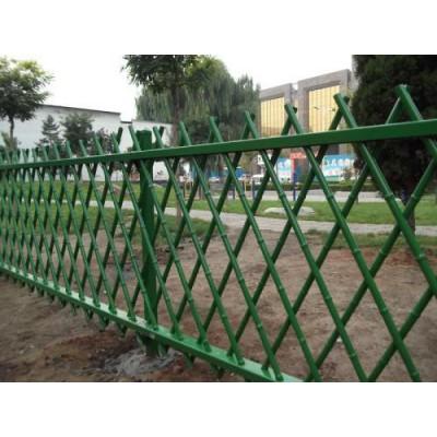 园艺仿竹栏杆 广东生产厂家零售批发 仿竹栏杆