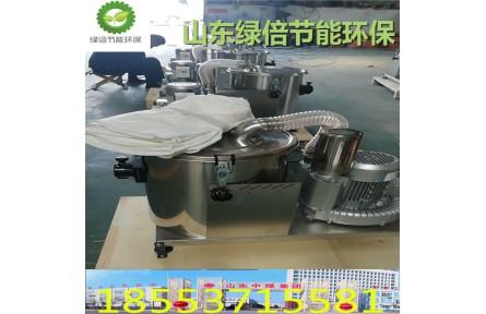 工业吸尘器郑州高新区工厂固定式工业吸尘器供应厂家