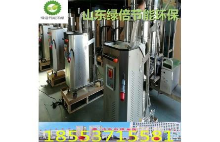 工业吸尘器山西长治煤厂刘经理购买20台工业吸尘器