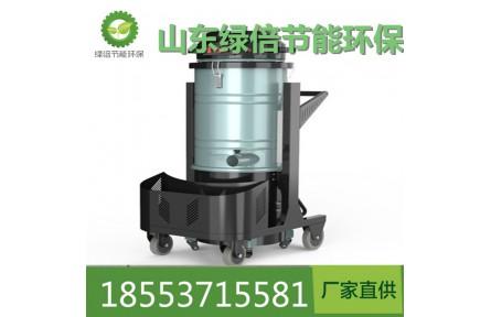 工业吸尘器做外贸的刘经理采购的蓄电池工业吸尘器已经发货