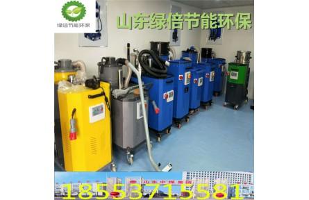 恭喜徐总订购发往非洲的耐高温工业吸尘器已经发货