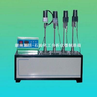 GB/T11143防锈性能实验仪