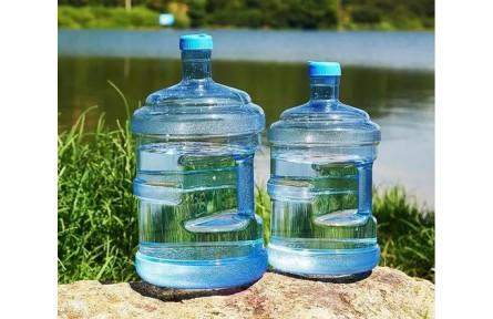 如何辨别家用桶装水的水质优劣!