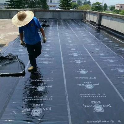 端州区屋面裂缝防水补漏补强,肇庆防水补漏