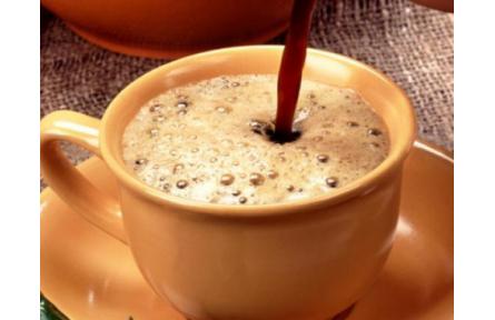 外面的奶茶是怎么做的?是要先加奶,还是先加茶呢?