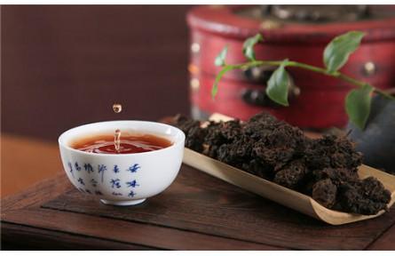 普洱茶为什么称为养生茶?它的功效与价值是哪些?