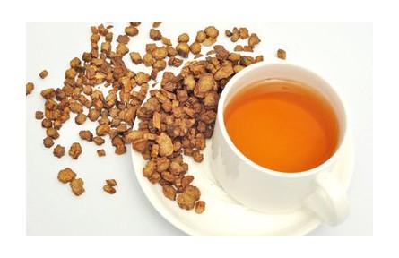 牛蒡茶具有什么功效?