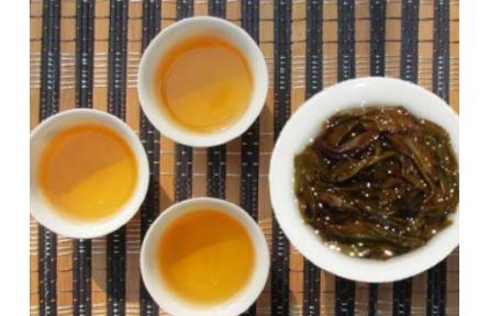黄茶是什么茶黄茶的功效与作用有哪些?