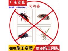 端州区白蚁防治的方法,端州区除四害的验收标准是?