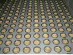 除尘器多孔板-厂家推荐-现货供应
