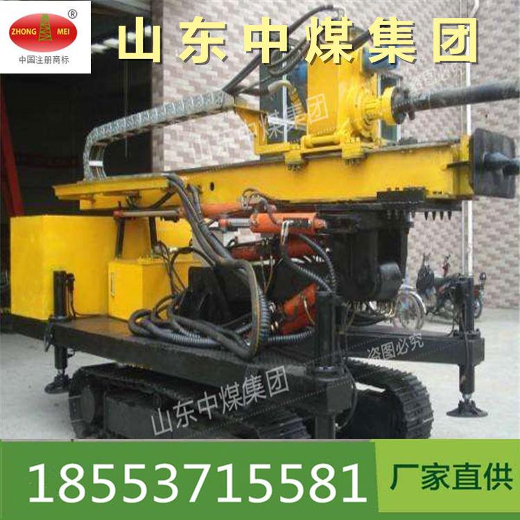 工程勘察钻机矿用钻机生产厂家山东井下钻机厂家