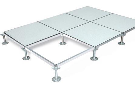 静电地板安装方法,全钢防静电地板的规格