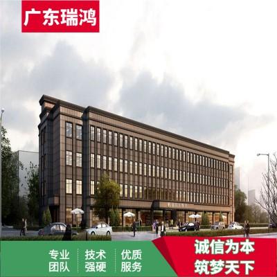 德庆县房屋装修公司,德庆县厂房装饰【广东瑞鸿】