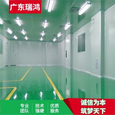 广宁县厂区热熔标线施工报价【广东瑞鸿】
