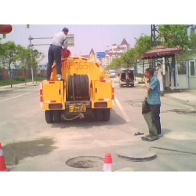 高明区化粪池清理抽粪污泥污水清运