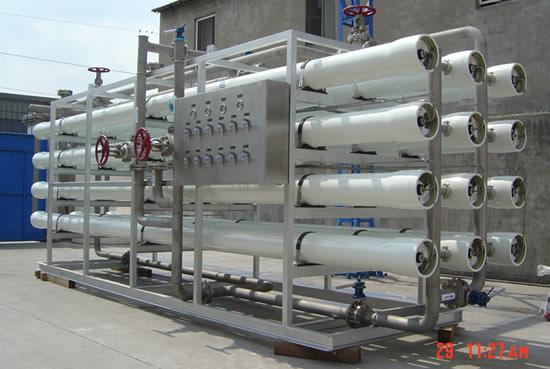 东莞市桶装水纯净水处理设备生产厂家