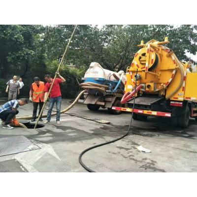肇庆新区管道疏通多少钱,肇庆河道清理工程