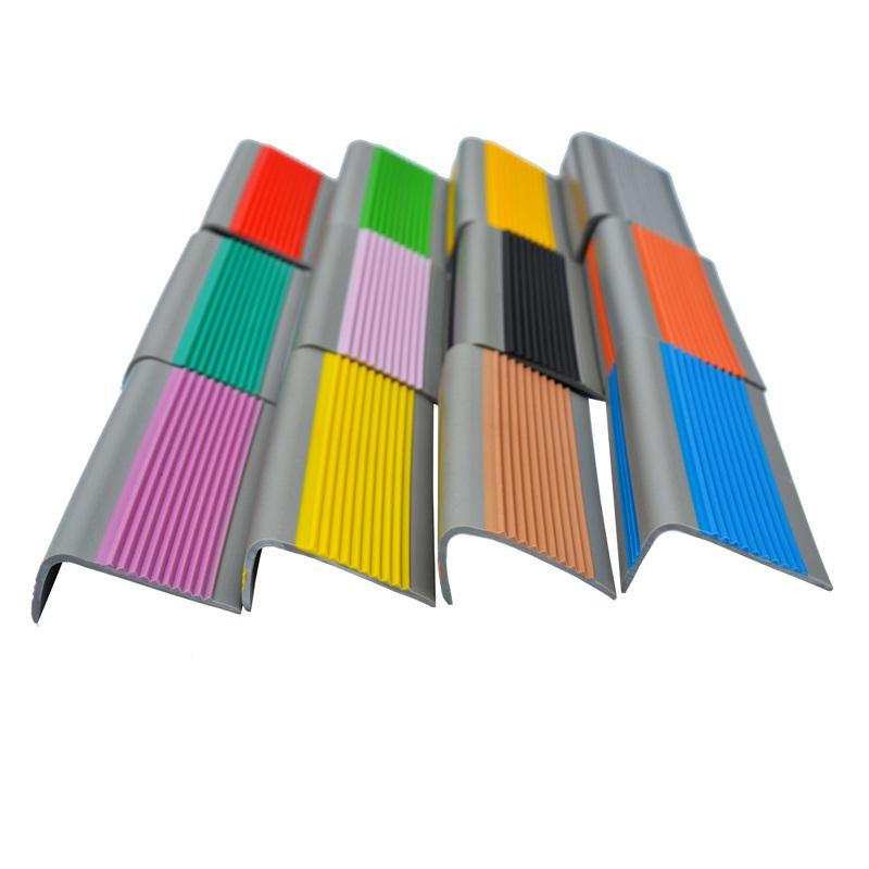 幼儿园包楼梯踏步防滑垫台阶贴板pvc儿童塑料塑胶自粘地板