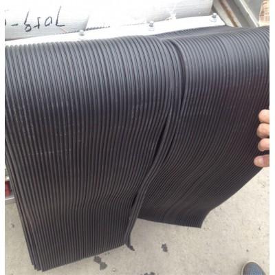 防尘帘 挡尘帘 挡煤帘6mm直径 导料槽防尘帘