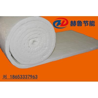 铁合金浇铸耐高温毯钢铁浇注挡渣棉陶瓷纤维毯