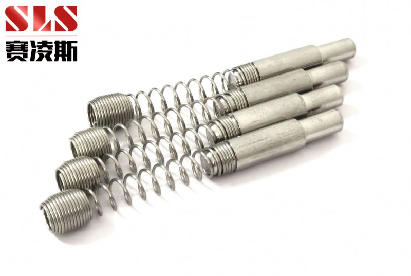 湖南长沙赛凌斯厂家直销幕墙弹簧插销 304不锈钢弹簧定位销