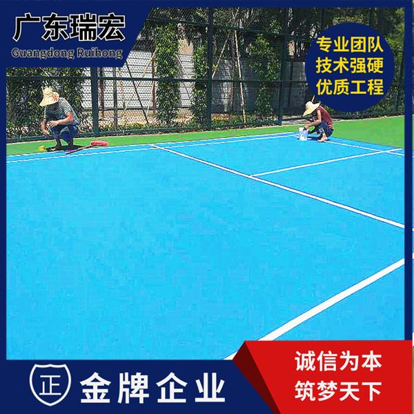中山市阜沙镇小区停车位划线施工如何做-广东瑞宏