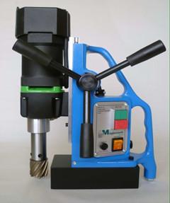 供应体积小、吸力大、功能全的英国麦格磁力钻MD40