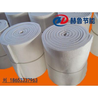 陶瓷烧成窑炉衬棉轻质节能耐高温硅酸铝陶瓷纤维毯