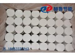 防烧结隔热垫片防烧结耐高温隔离纸陶瓷纤维隔热垫片