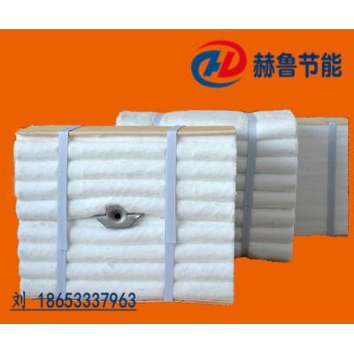 陶瓷纤维保温棉折叠块硅酸铝耐火纤维块状保温棉