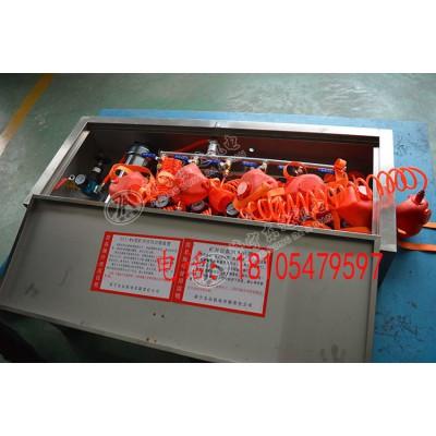 ZYJ-M6矿井压风自救装置