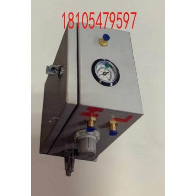 ZPSQ风泵自动排水装置 气动隔膜泵排水装置
