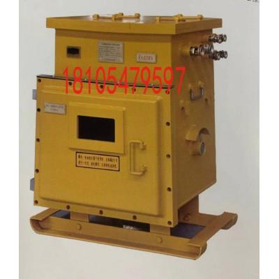 DXBL矿用隔爆型锂离子蓄电池电源