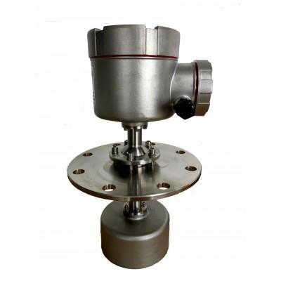 供应GUL60矿用雷达物位传感器物位仪料位计