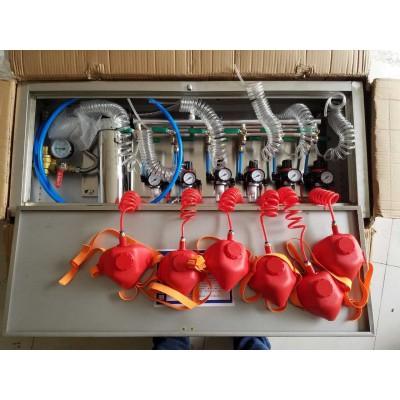 ZYJ-M6型压风供水自救装置